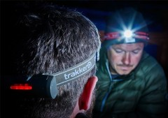 Čelovka Trakker - Nitelife L4 Headtorch