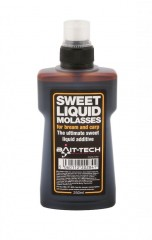 Tekutá esence Liquid Molasses 250ml