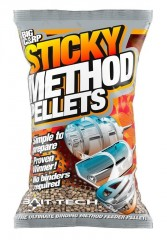 Pelety Sticky Method Pellets micro, 800g