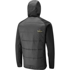 Bunda Wychwood Hybrid Jacket Black