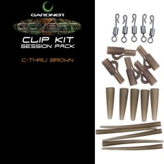 Systémek Covert Clip Kit